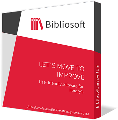 Software for libraries