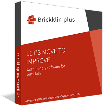 Software for Brick kiln